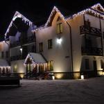 Villa Shale Marso,  Bukovel