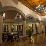 Hotel Real La Merced,  Granada