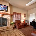 Stratford Suites Spokane Airport, Airway Heights