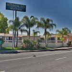 Burbank Inn and Suites,  Burbank