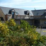 Hotel Pictures: Au Soleil Breton, Pentrez