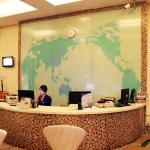 Shenzhen Green Oasis Hotel, Baoan,  Shenzhen