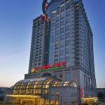 Celebrity International Grand Hotel, Beijing