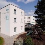 Hotel Pictures: Hotel Berkheimer Hof, Esslingen