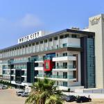 White City Resort Hotel - All Inclusive, Avsallar