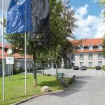 Victor's Residenz-Hotel Teistungenburg,  Teistungen