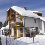 Hotel Pictures: Gästehaus Schöneck Garni, Schluchsee