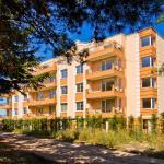 Hotellbilder: Pomorie Residence Aparthotel, Pomorie