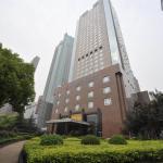Grand Soluxe Zhongyou Hotel,  Shanghai