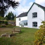 Hotel Pictures: Backways Farmhouse, Wellington