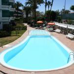 Apartamentos Maba Playa, Playa del Ingles