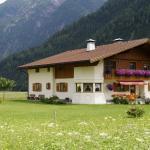 Foto Hotel: Haus Gaby, Holzgau