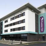 Hotel Pictures: Premier Inn Ayr A77/Racecourse, Ayr