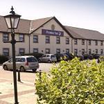 Hotel Pictures: Premier Inn Ayr/Prestwick Airport, Prestwick