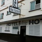 Hotel San Vicente,  Veracruz