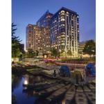 Global Luxury Suites at Kendall East,  Cambridge