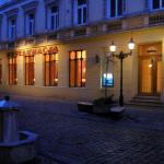 Hotel Ratuszowy,  Bydgoszcz