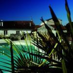 Hotel Pictures: Domaine de la Laigne - Spa, Asnières-la-Giraud