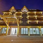 Hotel Rysy, Zakopane