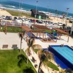 Apart Vg Fun, Fortaleza