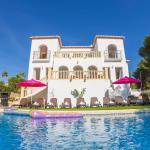 Hotel Pictures: Abahana Villa The Dream, Moraira
