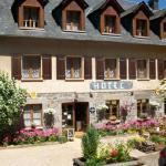Hotel Pictures: Hôtel Les Volcans, Murol