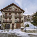 Hotel Pictures: La Ginesta, Taull