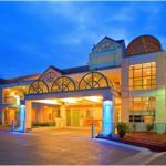 Atherton Park Inn and Suites, Redwood City