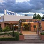 Hotel Pictures: Novotel Macon Nord, Mâcon
