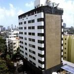Fariyas Hotel Mumbai, Mumbai