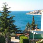 Luna Apartments,  Trogir