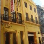 Hotel Don Juan, Salvador