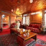 Royal Dandoo Palace - House Boat,  Srinagar