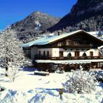 Fotografie hotelů: Madlgut, Lofer