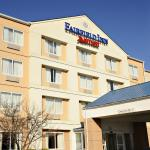 Fairfield Inn Richmond Chester,  Chester