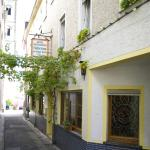 Hotel Pictures: Hotel Hubertus, Boppard