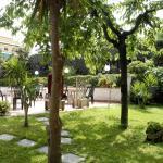 Hotel Aurora Garden, Rome
