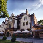 Gold Hotel Silvia,  Gliwice