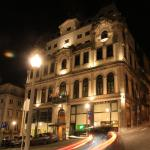 Hotel da Bolsa, Porto