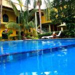 Hotel Oaxtepec,  Oaxtepec