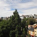 Apartamento Exclusivo Center,  San Carlos de Bariloche