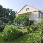Guest House Lybimtsevoy, Suzdal