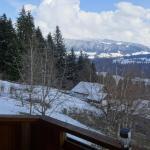 Hotellikuvia: Ferienwohnung Schlemmer, Doren