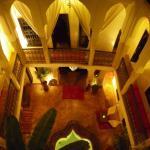 Riad Sharmance, Marrakech