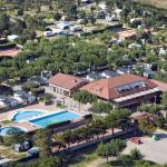Camping Playa Joyel, Noja
