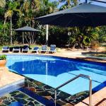 ホテル写真: Kellys Beach Resort, Bargara