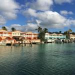 Hotellikuvia: Guesthouse Antigua Chiama Italia, Jolly Harbour