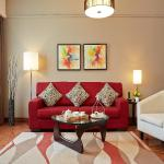 Village Residence Robertson Quay by Far East Hospitality,  Singapore