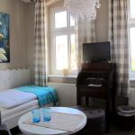 Hotel Pictures: Apfelhotel mit Streusel, Werder