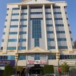 Dream Palace Hotel,  Dubai